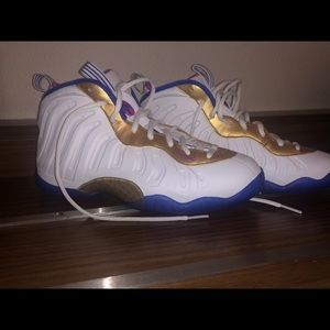 Air Foamposite One Peanut Butter & Jelly (GS)